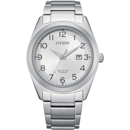 OROLOGIO CITIZEN SUPER TITANIO