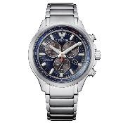 CITIZEN CRONO SUPER TITANIO