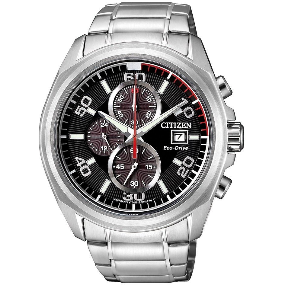 OROLOGIO CITIZEN CHRONO 80E