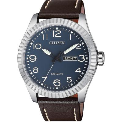 CITIZEN ECO-DRIVE URBAN SOLO TEMPO