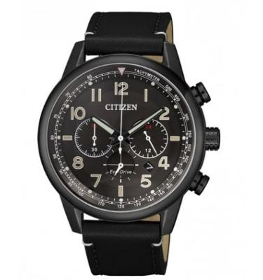 OROLOGIO CITIZEN MILITARY CRONO