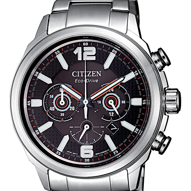 OROLOGIO CITIZEN CRONO RACING 4380
