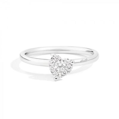 ANELLO RECARLO LOVELY 0.21 CT