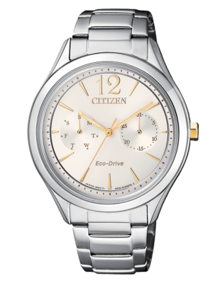OROLOGIO CITIZEN LADY FD4024-87A