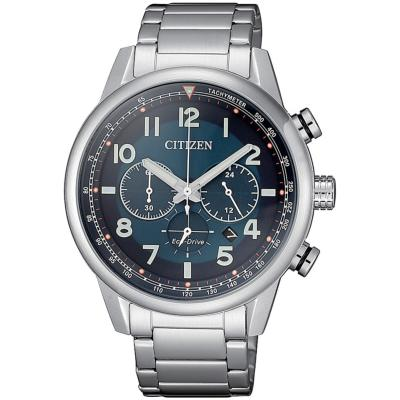 CITIZEN ECO-DRIVE CHRONO OF COLLECTION UOMO
